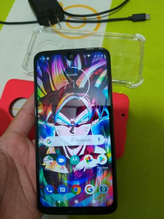 Motorola G7 Plus 64gb