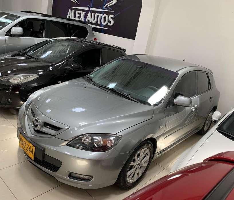 Mazda Mazda 3 2008 - 110000 km