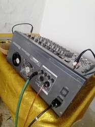 Vendo Consola Power Mas 1 Torre 1,360