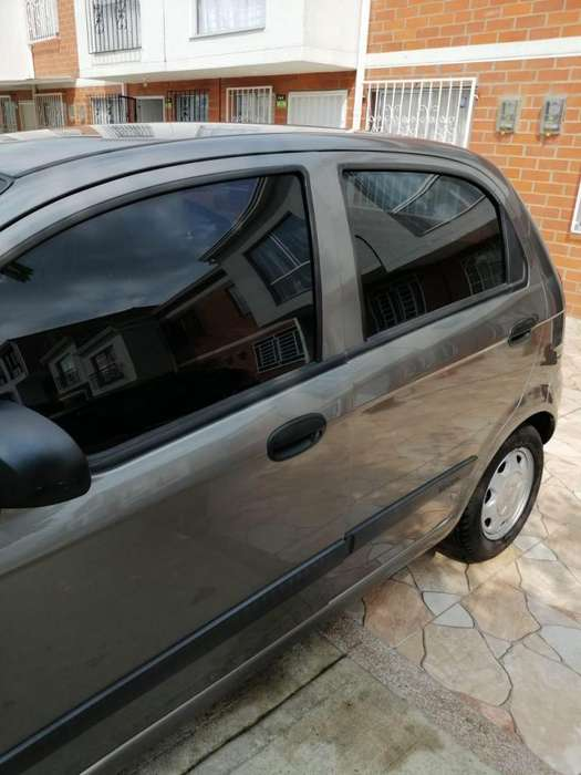 Chevrolet Spark 2013 - 56000 km
