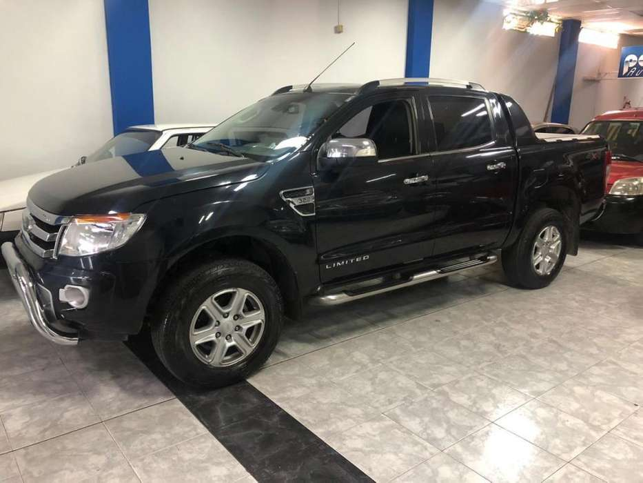 <strong>ford</strong> Ranger 2015 - 139000 km