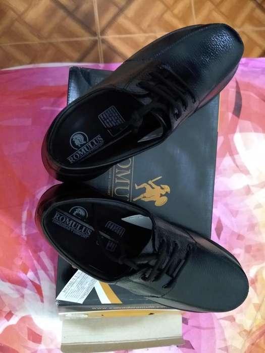 Venta de zapatos romulo