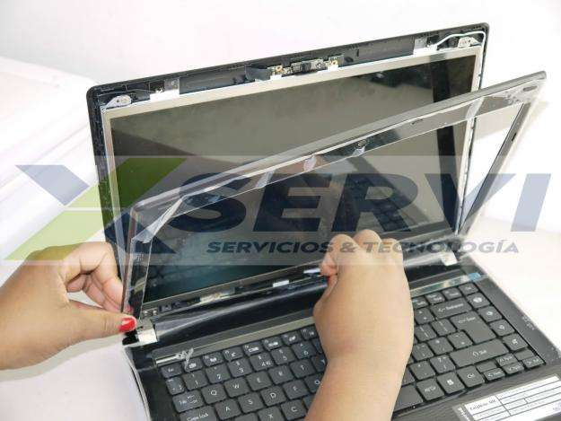 PANTALLA,DISPLAY,LCD/LED PARA NOTEBOOK: ACER,TOSHIBA,SONY, LENOVO, DELL, HP,MAC,ASUS