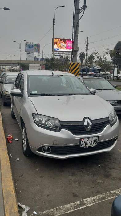 Renault Logan 2015 - 43500 km