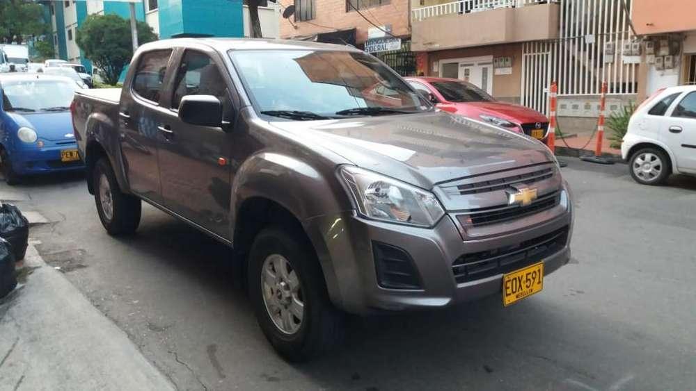 Chevrolet Luv D-Max 2019 - 36000 km