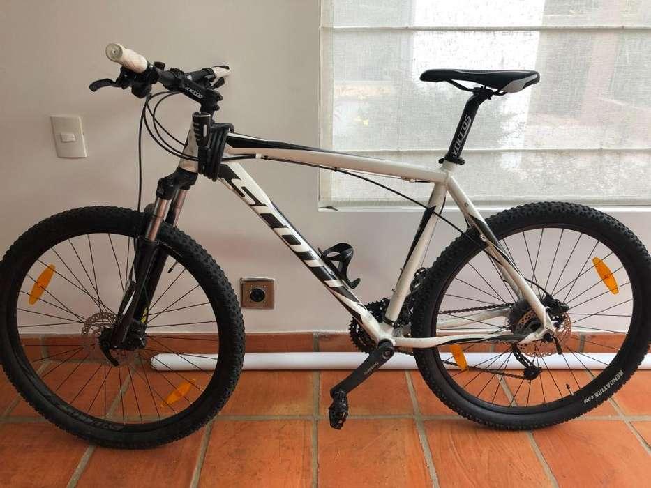 Bicicleta Todoterreno y de Montaa para hombre Marca SCOTT