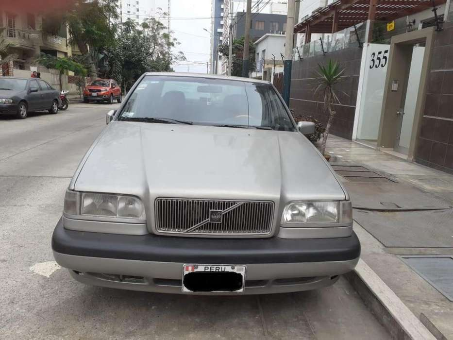 <strong>volvo</strong> S40 1996 - 100 km