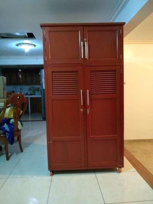 Vendo Closet Y <strong>vitrina</strong>
