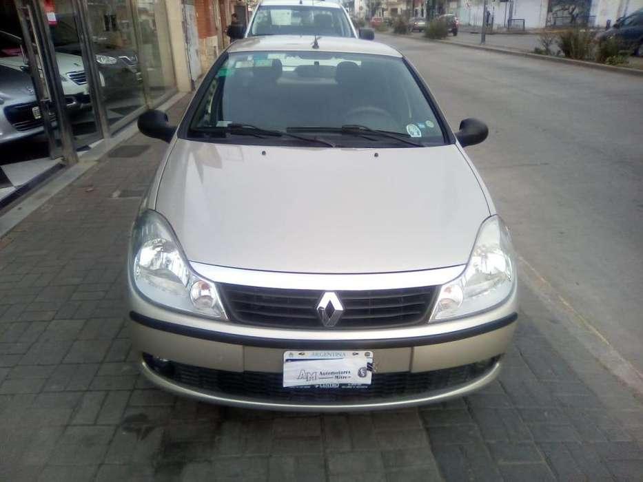 Renault Symbol 2012 - 71000 km