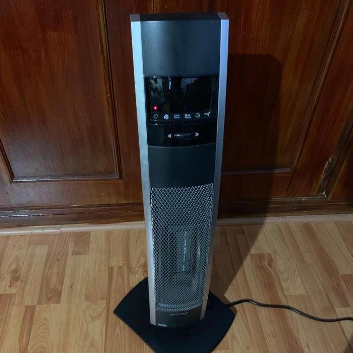 Ventilador calefacción de torre Bionaire