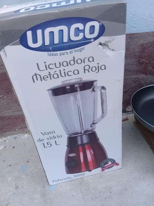 Licuadora Umco