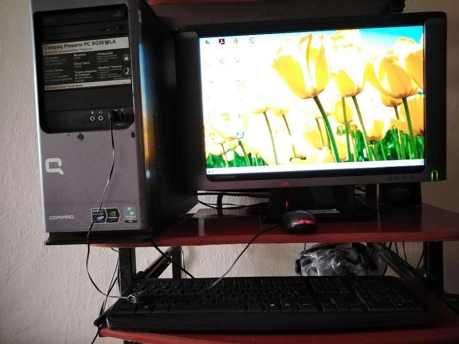 Computador Compaq