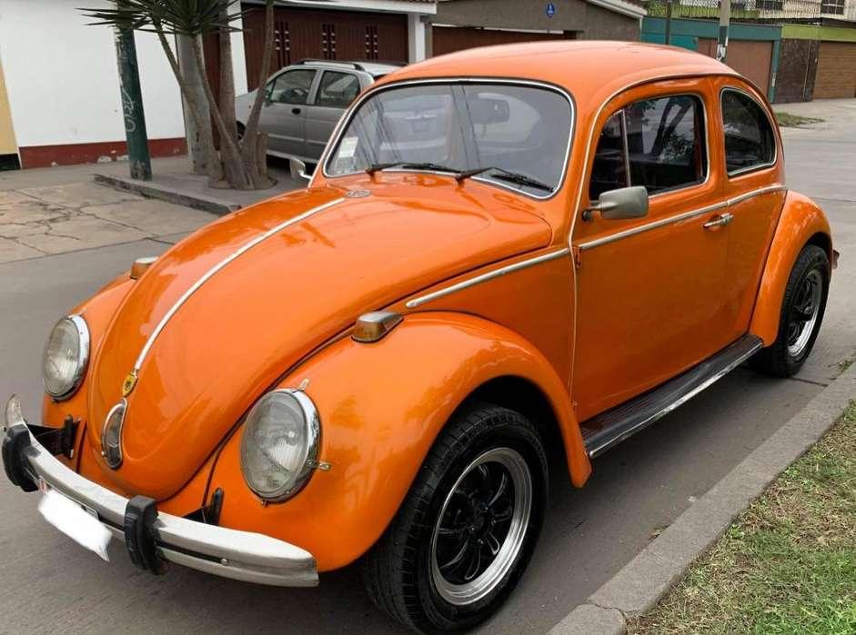 Volkswagen Escarabajo 1974 - 12000 km