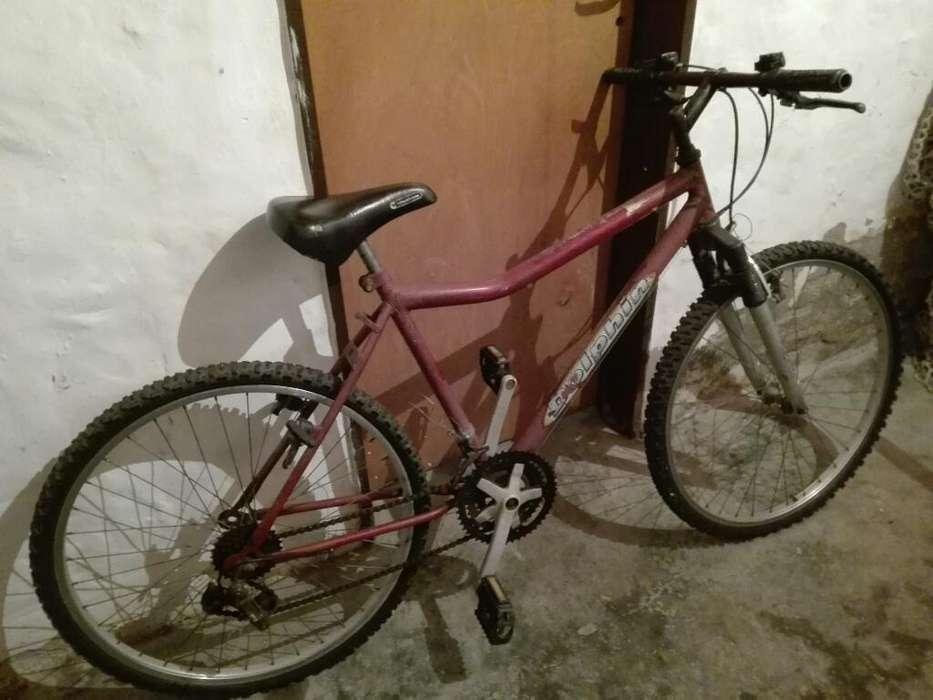 Bicicleta Todo Terreno Permuto