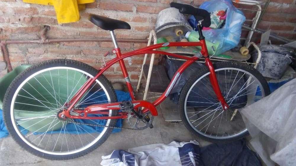 Bicicleta Rodado 12 Y 26