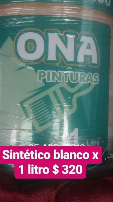 Antioxido Blanco O Negro X 4 L