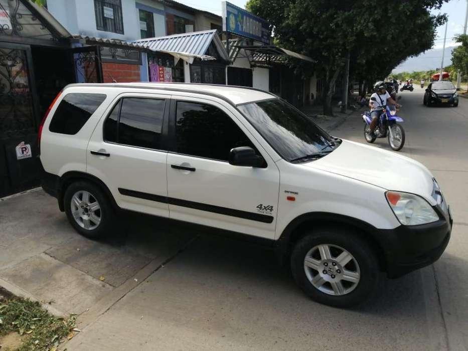 Honda CR-V 2004 - 170000 km