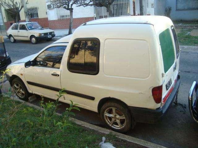 Seat Inca 1999 - 150000 km