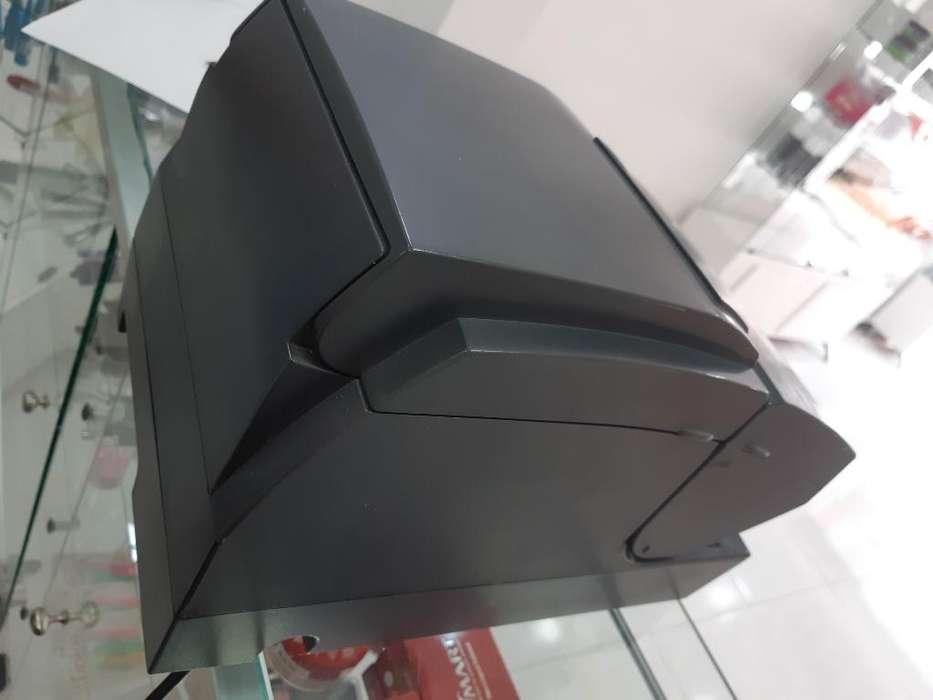 Impresora Validadora Epson Tmu675