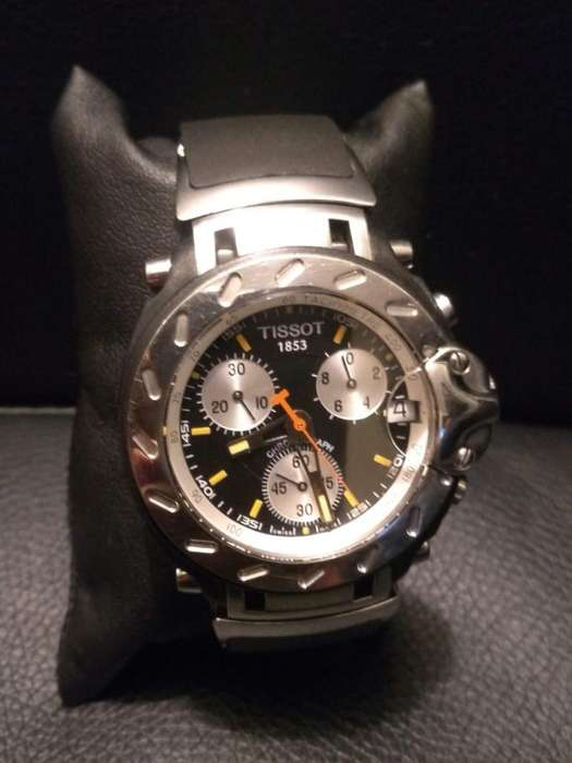Vendo Reloj Tissot T Race Suizo