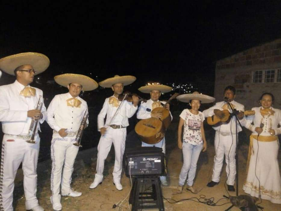 Mariachi Clasico Nuevo Azteca 3204721610