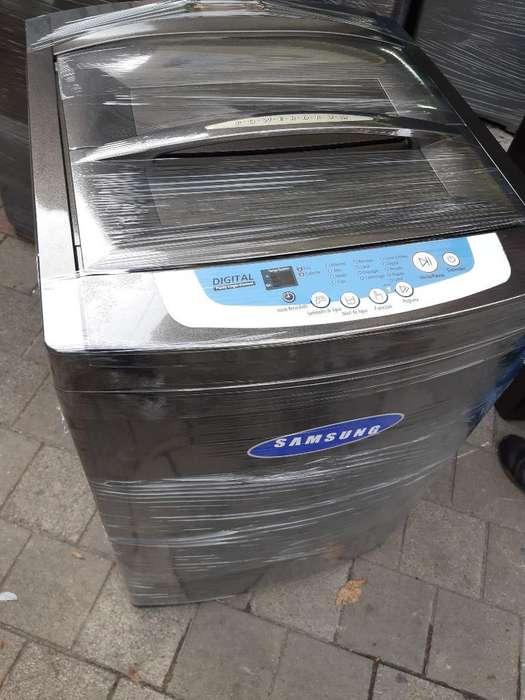 Lavadora Samsung 28 Lbrs en Buen Estado