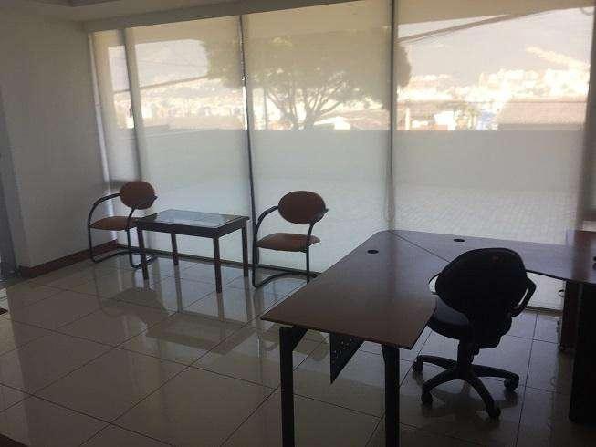 Renta Oficina Norte/Eloy Alfaro/Gaspar de Villaroel