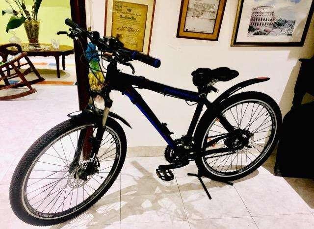 Vendo Bicicleta Montañera Nueva