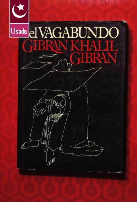 Libro El Vagabundo