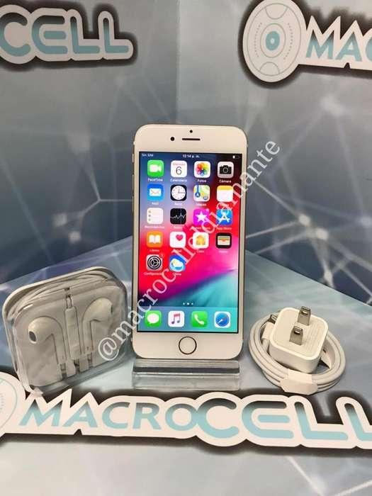 Vencambio iPhone 6 16gb, Dorado