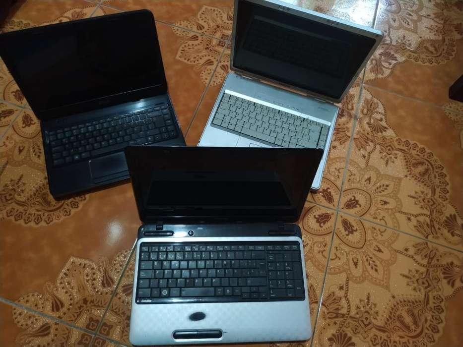 Laptops para Repuestos