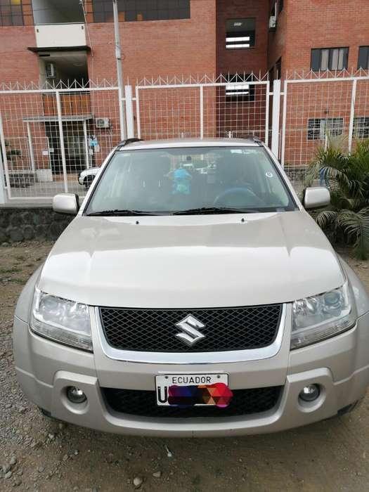 Suzuki Grand Vitara SZ 2009 - 192000 km