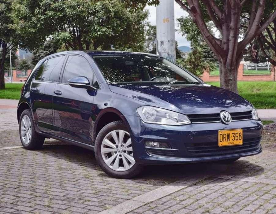 Volkswagen Golf 2017 - 11076 km