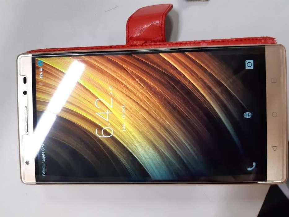 Vendo Tablet Lenovo Pab 2