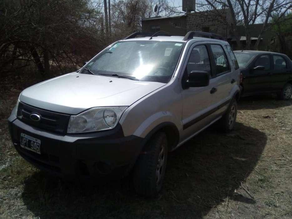Ford Ecosport 2011 - 154000 km