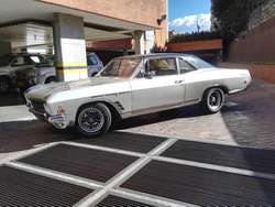 Buick Skylark Gran Sport 1966