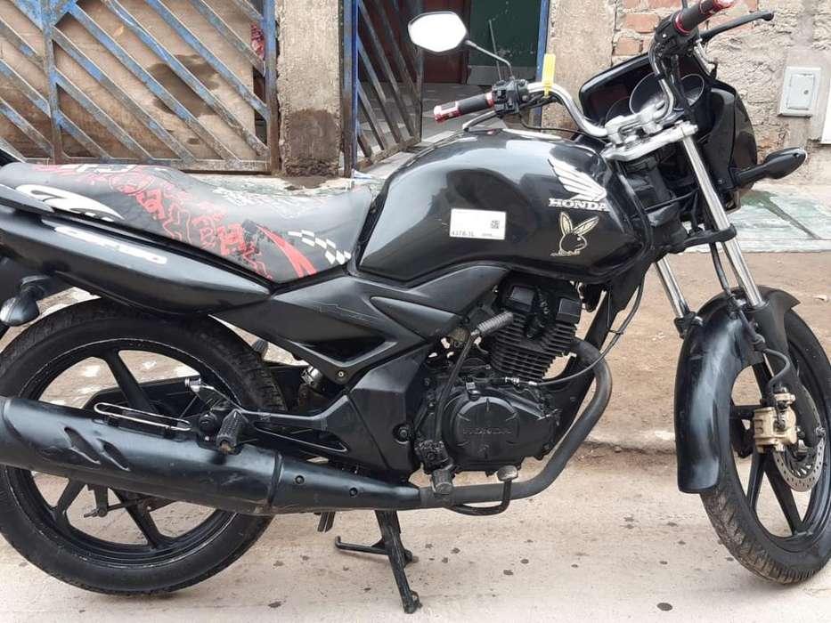 Moto <strong>honda</strong> Unicorn 150