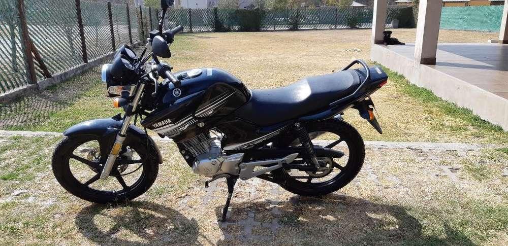 YBR 125ED