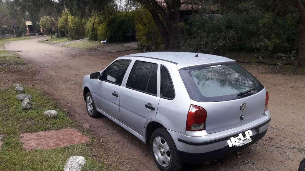Volkswagen Gol 2008 - 27000 km