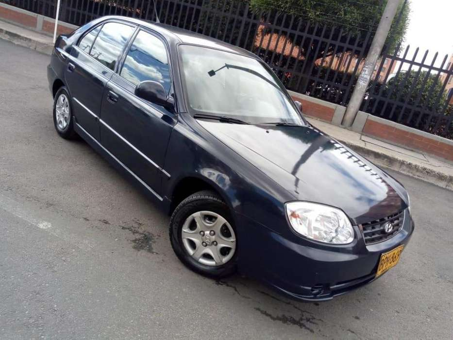 <strong>hyundai</strong> Accent 2005 - 88000 km