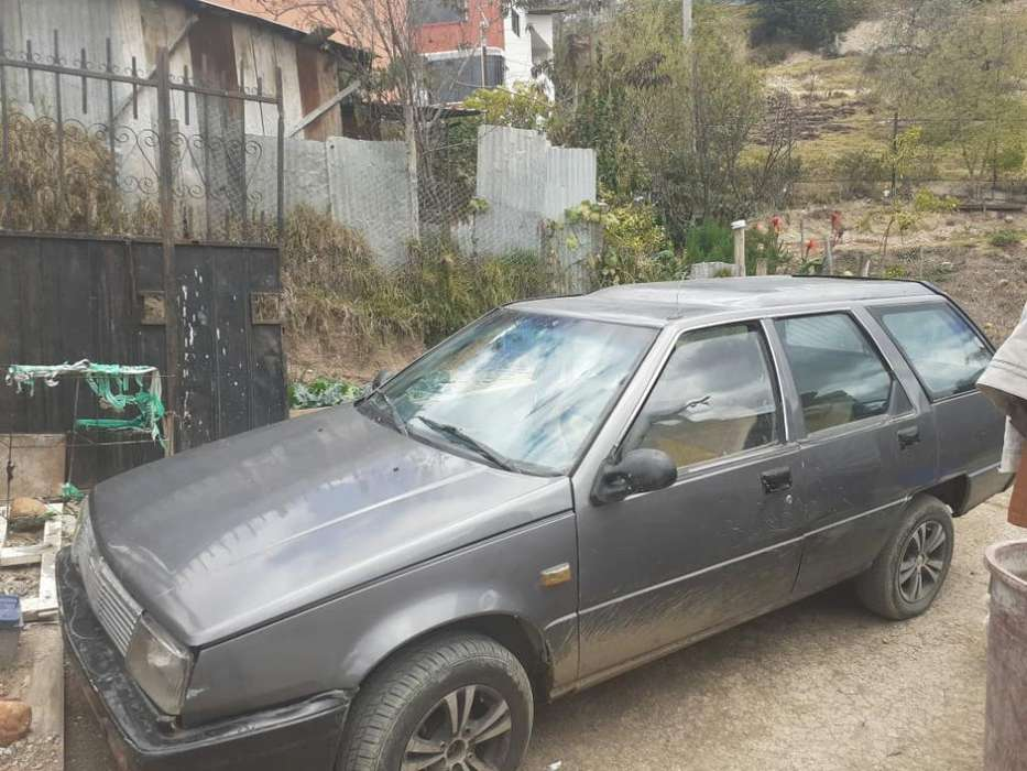 Mitsubishi Otro 1994 - 11111 km