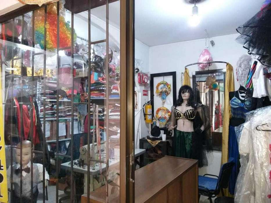 92013 - Se Vende Local Arrendado Para Inversionistas en Plaza Shopping 59