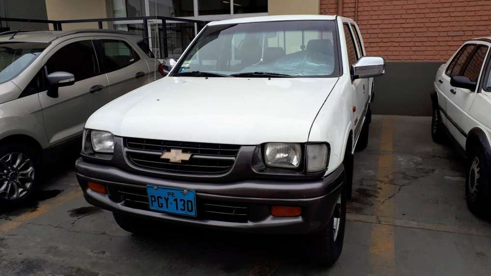 Chevrolet Luv 1998 - 152000 km