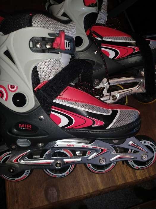 Rollers Mir Fitnes Nuevos