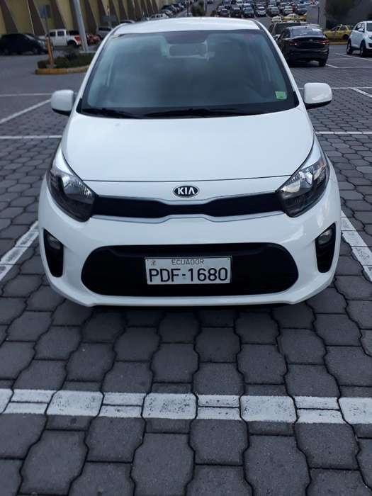 Kia Picanto 2019 - 0 km