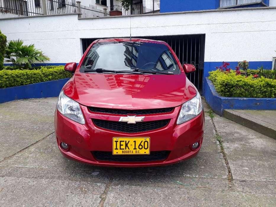 Chevrolet Sail 2015 - 49000 km