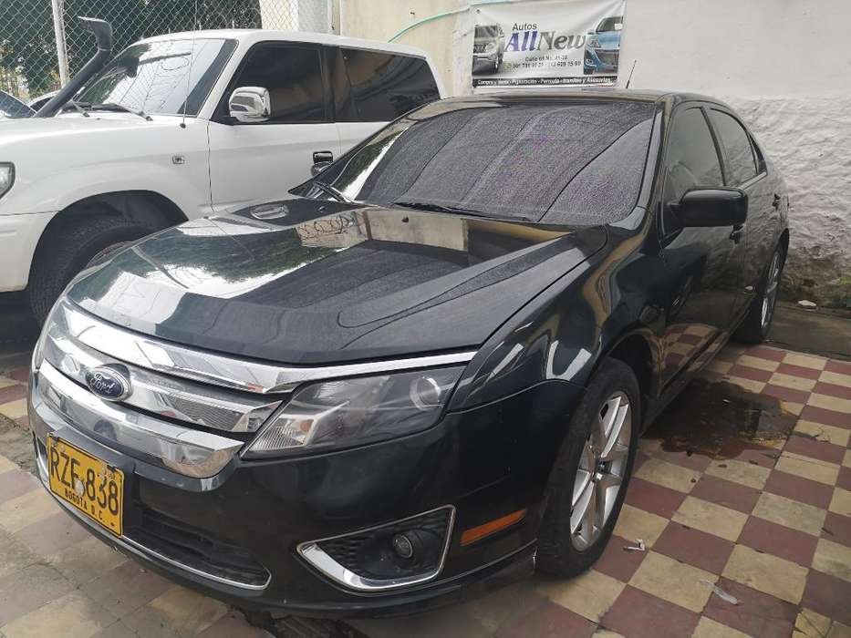 Ford Fusion 2010 - 90000 km