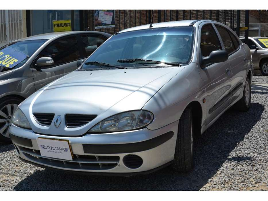 <strong>renault</strong> Megane  2004 - 178000 km
