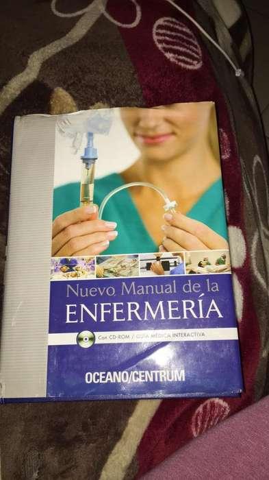 Libro, manuel de enfermeria