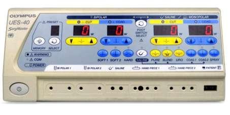 Electrobisturi Modelo UES 40